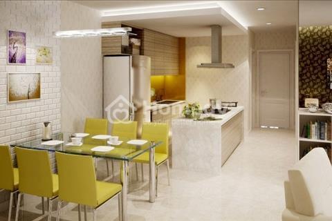 Bán căn hộ ML Boulevard Bình Tân, căn 2 phòng ngủ 2 wc, diện tích 66m2, view đẹp, mới bàn giao nhà