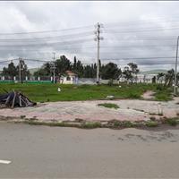 Đất nền Bến Lức - Đối diện Xí Nghiệp Phân Bón Tập Đoàn 5 Sao, 5x21m, SHR,  đường Nguyễn Trung Trực
