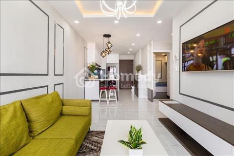 Cho thuê căn hộ Cityland, Gò Vấp, 2 phòng ngủ, nội thất, có thể vào ở ngay, 12tr/tháng, gọi Văn