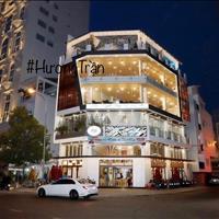 Cho thuê nhà CĂN GÓC 1 trệt 4 lầu, 2 mặt tiền đường Phạm Ngọc Thạch, Cái Khế