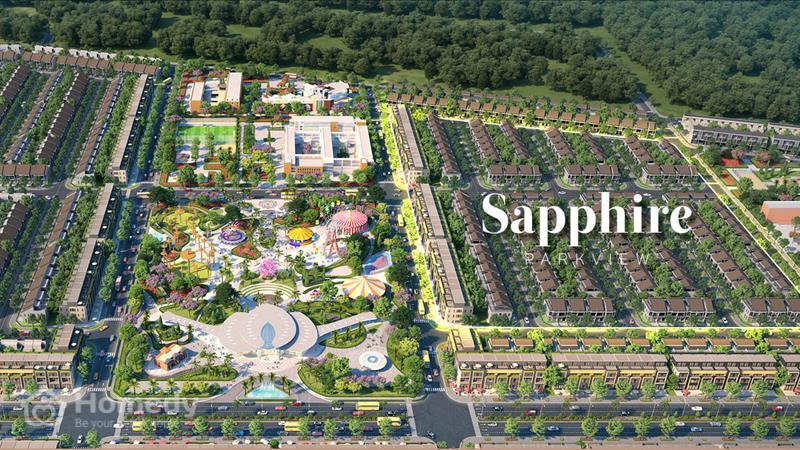 Dự án Gem Sky World - Khu đô thị 92 Ha Long Thành - ảnh giới thiệu