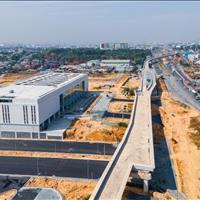 Bán đất ngay trung tâm TP Thủ Đức, MT Hoàng Hữu Nam đối diện bến xe miền đông mới, SHR, 100% thổ cư