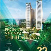 Căn hộ cao cấp ngay quốc lộ 13 chỉ 32 triệu/m2 tại TP Thuận An, Bình Dương