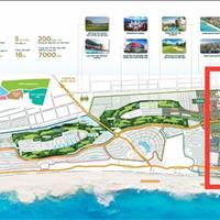 Bán dãy shophouse trục đường xuyên tâm đi ra biển dự án NovaWorld Phan Thiết