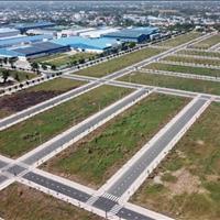 Bán đất nền dự án huyện Cần Đước - Long An giá 17tr/m2