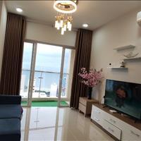 Cần bán căn hộ 2PN, trực diện biển Bãi Sau, đầy đủ nội thất chung cư Gold Sea sát biển, liên hệ