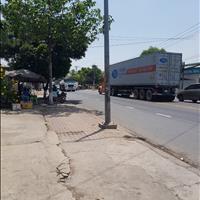 Nhà 3 tấm 5 mặt tiền Huỳnh Văn Cù gần trạm thu phí Phú Cường HĐ thuê 25tr cách Củ Chi HCM 1 cái cầu