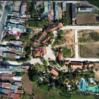 Bán đất 140m2 thổ cư gần sân bay Liên Khương - Đà Lạt, giá 1,1 tỷ, sổ hồng riêng