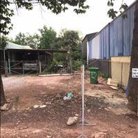 Cần bán lô đất mặt tiền đường nhựa 150m2 thổ cư phường Vĩnh Tân, Tân Uyên sổ sẵn