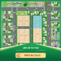 Nhận giữ chỗ dự án Hưng Lộc Đồng Nai, giá chỉ từ 950tr/nền