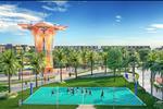 Dự án Gem Sky World - Khu đô thị 92 Ha Long Thành - ảnh tổng quan - 27
