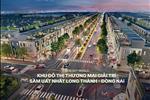 Dự án Gem Sky World - Khu đô thị 92 Ha Long Thành - ảnh tổng quan - 7