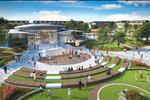 Dự án Gem Sky World - Khu đô thị 92 Ha Long Thành - ảnh tổng quan - 5