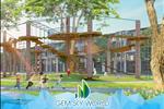 Dự án Gem Sky World - Khu đô thị 92 Ha Long Thành - ảnh tổng quan - 10