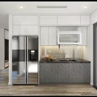 Cho thuê căn hộ chung cư Eco Green Nguyễn Xiển với 2PN 3 phòng ngủ full đồ - đồ cơ bản 8,5tr/tháng
