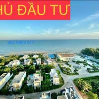 Bán nhà biệt thự view trực diện biển Vũng Tàu - Bà Rịa Vũng Tàu giá chỉ từ 16 tỷ, CK đến 1,9 tỷ