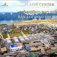 Chính chủ Bán suất ngoại giao nhà phố thương mại shophouse Vincom Quảng Ninh, gần biển, QL18
