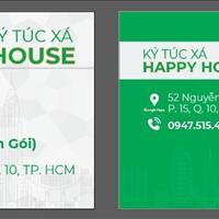 Cho thuê nhà trọ, phòng trọ quận Quận 10 - TP Hồ Chí Minh giá 1.00 triệu