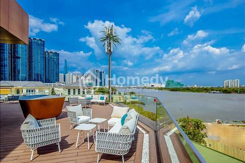 Mở bán Grand Marina Saigon - Dự án căn hộ hạng sang tại Quận 1