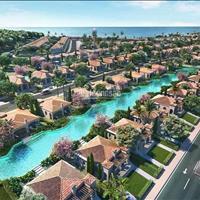 Kẹt tài chính bán biệt thự Nova Hills đã hoàn thiện, full nội thất, view biển 7.6 tỷ 0979479701
