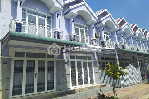 Nhà lầu có 2 PN + 2toilet trong khu đô thị Thịnh Gia phường Tân Định thị xã Bến Cát Bình Dương