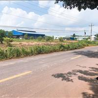Bán vài lô đất tuyến số 4, ngay khu công nghiệp Becamex 6300ha, lộ nhựa 42m