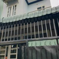 Chính chủ bán nhà gần chợ ngã 3 Bầu hẻm ra Tô Ký, Hóc Môn