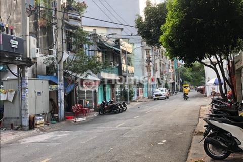 Mặt tiền Quận 1 - 38 tỷ - 5x20m Phường Tân Định