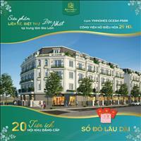 Eurowindow Twin Parks Gia Lâm - Điểm sáng của bất động sản phía Đông Bắc Thủ đô