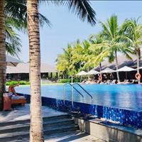 Biệt thự đáng sở hữu nhất cạnh sân golf có công viên rộng 2hecta và có bãi biển riêng