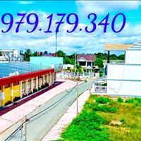 Đất nền mặt tiền chợ Thạnh Phú - Bến Tre, 1,8 tỷ