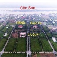 Bán đất nền thổ cư tại trung tâm thành phố Cần Thơ gần sân bay - sổ đỏ trao tay