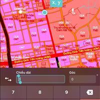 1 lô đất duy nhất cực hiếm giá tốt nhất thị trường chỉ 6tr2/m2 mặt tiền đường Lê Duẩn (40m) gần đầm