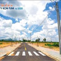 Bán đất nền dự án quận Đăk Hà - Kon Tum giá 430 triệu/170m2 sổ đỏ trao tay