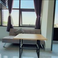 4.5tr Gác lửng FULL NT_Ban công - Cửa sổ kính_Mới xây 1000% : Ngay Chợ Tân Hương - Vườn Lài