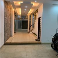 Cho thuê liền kề làng Việt Kiều, 80m2, 4 tầng, ô tô đỗ cửa