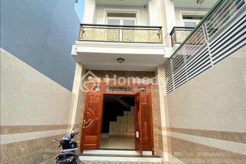 Bán nhà phố mặt tiền đường Phạm Văn Đồng (Thủ Đức), 87m2 sổ hồng chỉ 9,5 tỷ, full nội thất cao cấp