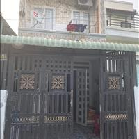 Cho thuê nhà nguyên căn hẻm 1/ Thạnh Xuân 38, gần tiểu học Nguyễn Văn Thệ