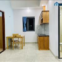 Cho thuê chung cư mini giá rẻ Quận 2 2PN [mới] xây-có chỗ đậu Ô tô Free