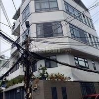 Cho thuê nhà góc 2 mặt tiền491A Nguyễn Đình Chiểu, Quận 3