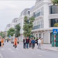 Chính chủ bán nhanh lô Shophouse Vincom Quảng Ninh 75m2, 4 tầng, mặt tiền 6m, gần biển, QL18