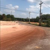 Bán gấp lô đất Becamex góc 2 mặt tiền đường 29m hông 12m 2000m2 giá 380tr