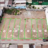 2 lô đất liền kề ngay chợ Phước Bình Long Thành 785tr/220m2