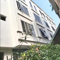 30m2, 5 tầng mới Ngô Quyền, La Khê ngõ rộng gần The Pride, ô tô đậu gần nhà