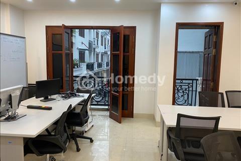Cho thuê nhà biệt thự, liền kề quận Thanh Xuân - Hà Nội giá 25 triệu