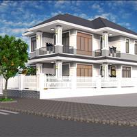 Bán nhà biệt thự, liền kề đường trục thị xã Gò Công - Tiền Giang giá 26 triệu/m2
