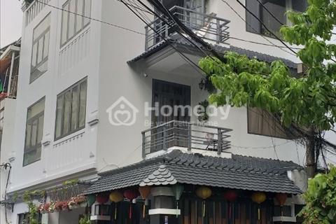 Cho thuê nhà 100A Đinh Tiên Hoàng,Quận 1 ngay ngã 4 Điện Biên Phủ