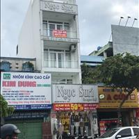 Cho thuê nhà mặt tiền371A Hai Bà Trưng, Quận3 toạ lạc ngay dối diện Chợ Tân Định