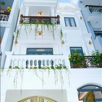 Không hợp tuổi bán gấp nhà 3 Lầu Bình Tân - 240m2, Sổ Hồng Riêng TT 3 tỷ 270 - 0931199686