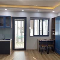 🎊 Trãi nghiệm siêu phẩm căn hộ cho thuê 30m2 ngay Lê Văn Sỹ Quận 3, Bancol thoáng mát 🎊